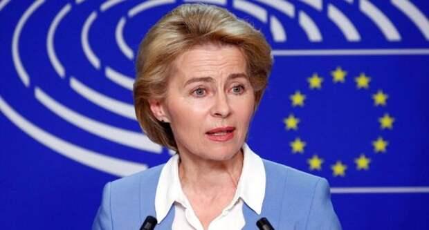 Евросоюз неподдержал призыв ВОЗ отказаться отпатентов навакцины