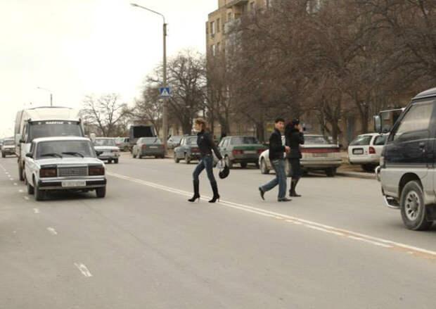 В Союзе пешеходов против предложения увеличить штрафы за нарушение ПДД нарушение, пдд, пешеход, предложение, увеличить, штраф
