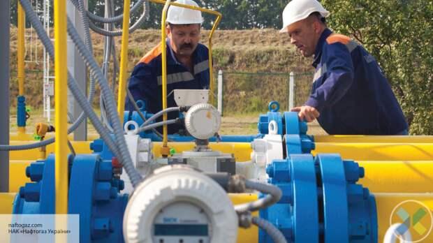 ГТС Украины неспособна выполнить заказ Польши на транспортировку газа