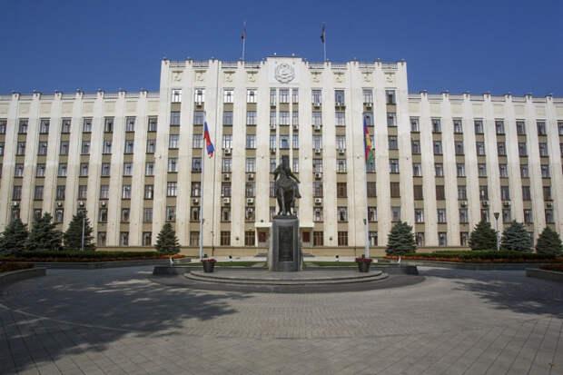 На Кубани введут дополнительные коронавирусные ограничения уже с 25 октября