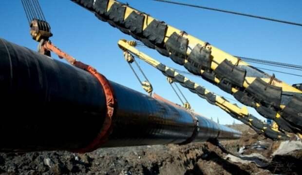 Энергетик объяснил, почему амбиции Польши о «приватизации» «Ямал — Европа» нереальны