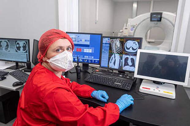 В Кургане открывается онкоцентр для ранней диагностики рака