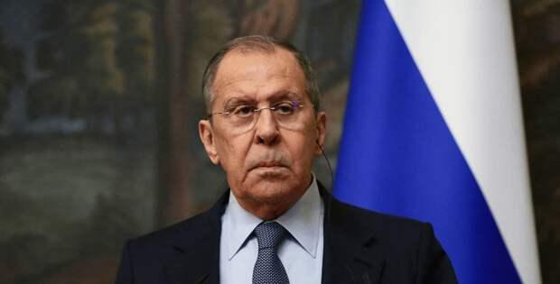 Лавров об агрессивных к Казахстану политиках РФ: Привлекают внимание, чтобы их не забывали