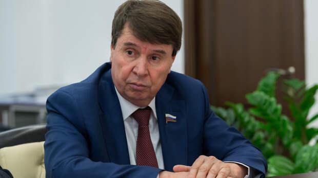 В Совфеде пообещали ответные меры на высылку российского дипломата из Северной Македонии