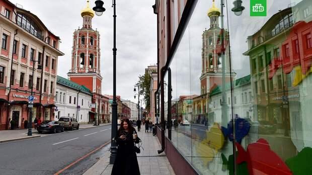 Москва возглавила рейтинг туристических городов Европы по версии World Travel Awards