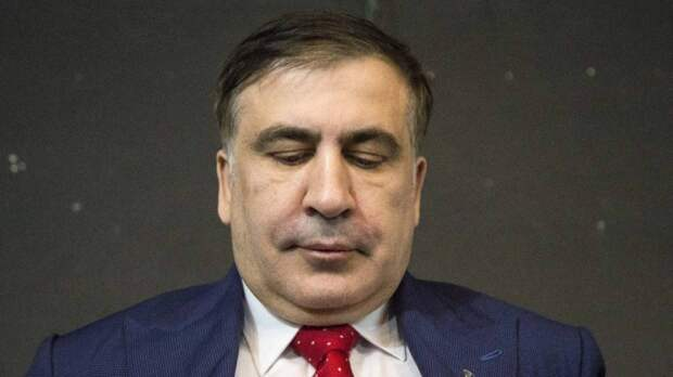 Четвертый подозреваемый задержан по делу о незаконном пересечении границы Саакашвили