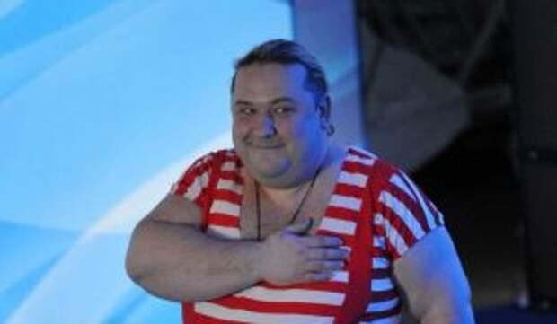 Звезда «Кривого зеркала» Морозов раскрыл правду о гулянках Меладзе с девочками и шампанским