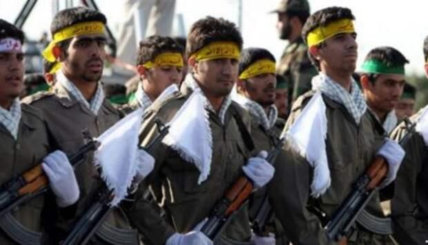 В Иране обвинили Саудовскую Аравию в причастности к терактам в Тегеране | Продолжение проекта «Русская Весна»