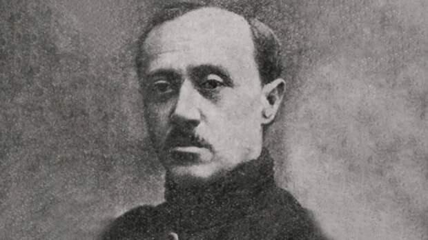 Фемистокл Басиас: главный банкир Москвы из коммуналки