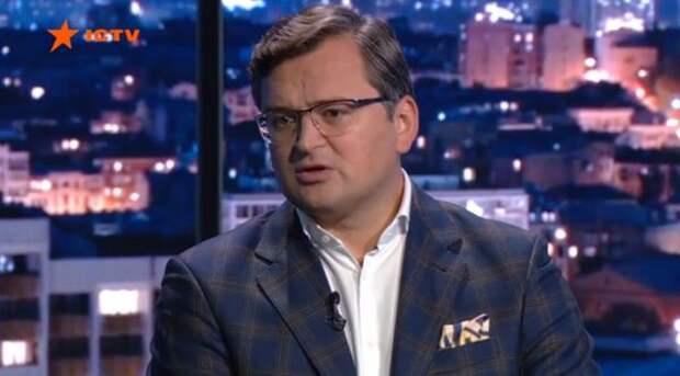 Кулеба пообещал отомстить Венгрии сконтракт с«Газпромом»