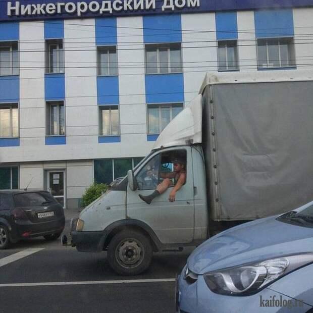 Русские приколы в день народного единства (55 фото)