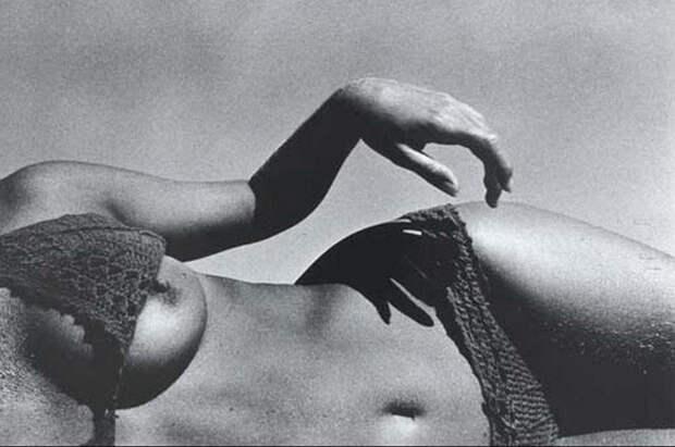 Никакой пошлости: 25 лучших эротических снимков