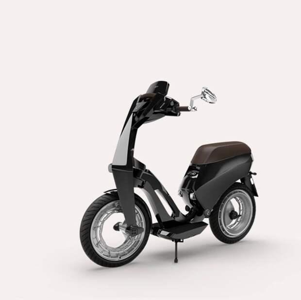 Чубайс объявил о старте производства «iPhone» из мира скутеров