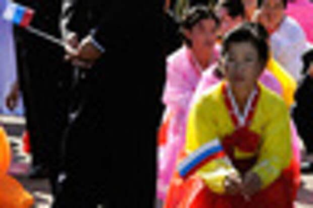 Американский папа. Этот человек сделал Корею другом США. Он был страшнее Ким Ир Сена.