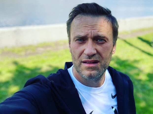 Зюганов назвал Навального «молодым Ельциным, только трезвым»
