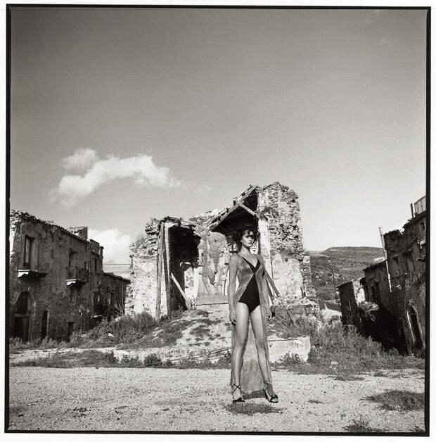 Сицилийское приключение - фотограф Мишель Перез - 40