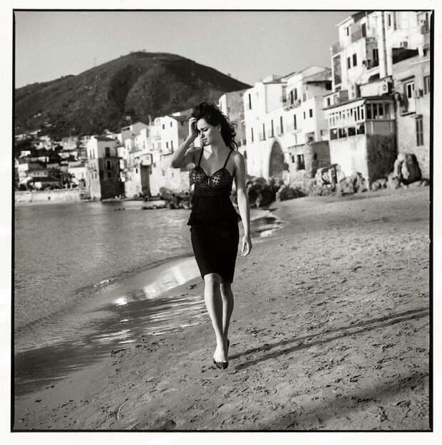 Сицилийское приключение - фотограф Мишель Перез - 29