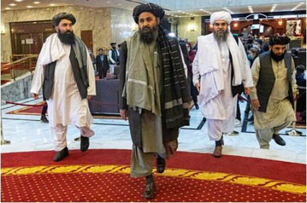 Посол России рассказал о взаимодействии Москвы с «Талибаном»