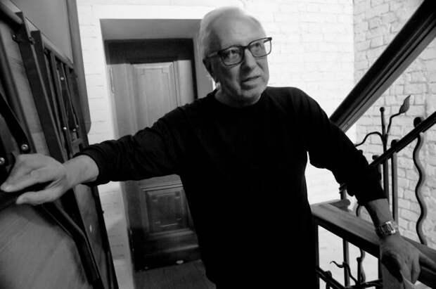 Артиста Владимира Качана похоронили в Москве