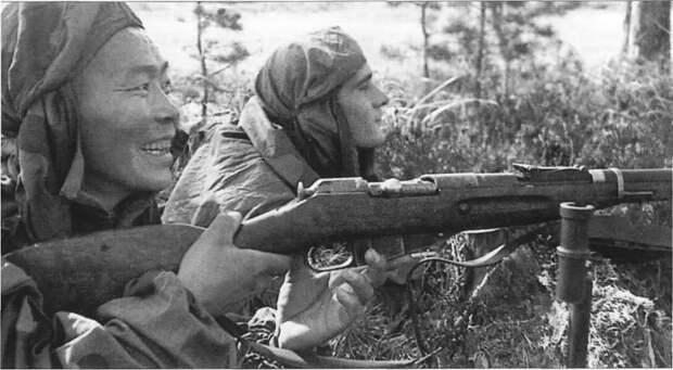 Ровесник века СССР, война, шаман