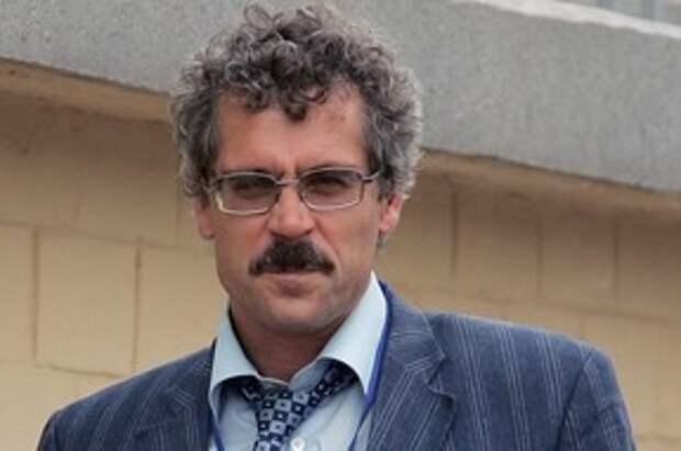 Информатор  Родченков пытался покончить с собой