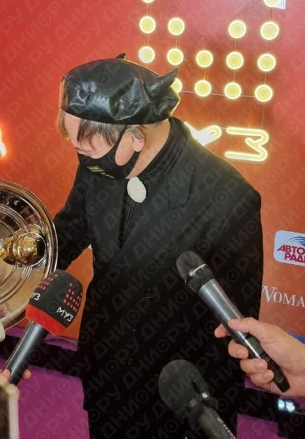 Ножки да рожки: что случилось с 52-летним Ильей Лагутенко
