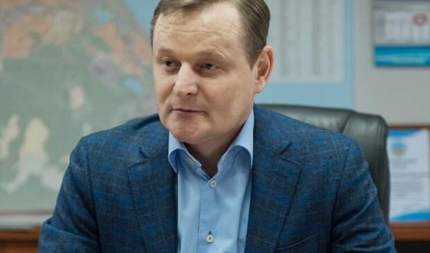 Экс-спикер Петросовета Геннадий Боднарчук отчитался о доходах