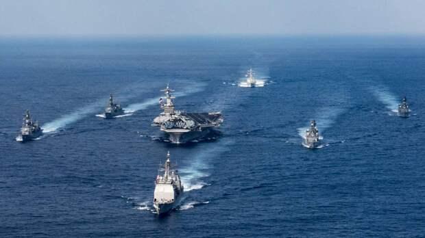Американский генерал Ходжес: США нужно Черное море для давления на Россию