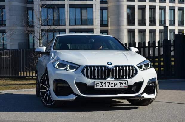 Еще один крупный автопроизводитель повысил цены в России