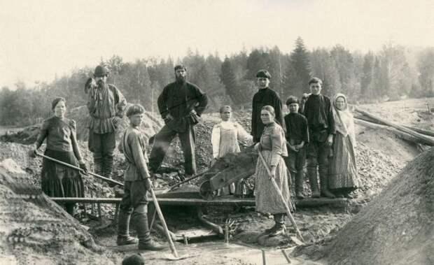 Как английская фирма «Джонсон, Маттей и К°» скупила за бесценок на Урале прииски платины