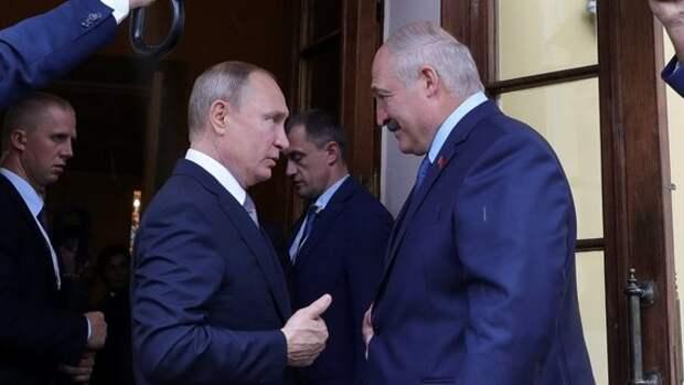 Валерий Соловей: в Кремле уже нашли для Александра Лукашенко замену