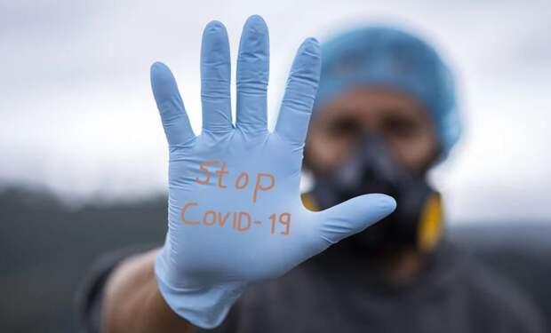 18 апреля: Оперативный штаб обновил данные по заболеваемости ковидом в Тверской области