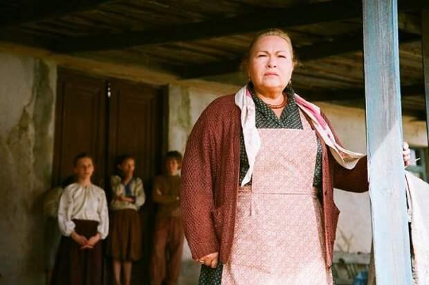 Усатова и Никоненко получили награды фестиваля «Виват кино России!»