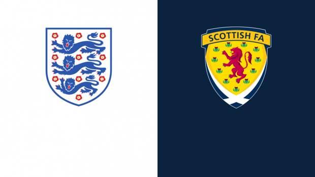 Англия - Шотландия. 18.06.2021. Где смотреть онлайн трансляцию матча