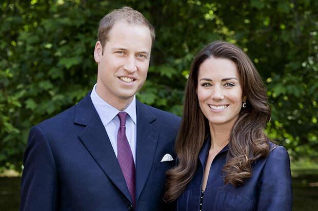 Бывшая однокурсница принца Уильяма и Кейт Миддлтон рассказала, как развивались их отношения