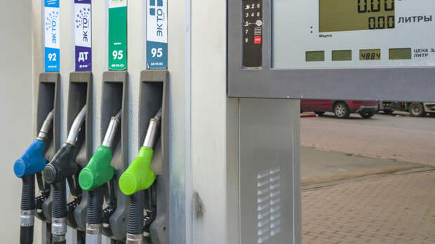 Уже в январе: Эксперты назвали главную причину грядущего роста цен на бензин