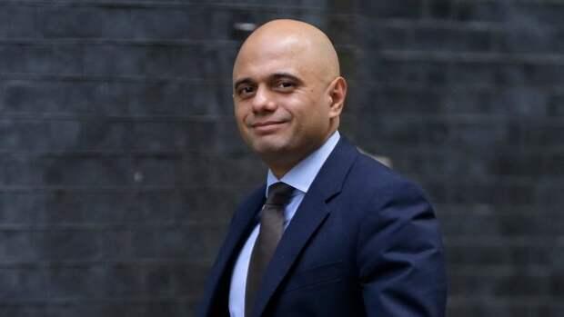 Великобритания подготовит набор предложений по Brexit до июньского саммита  ЕС, – Саджид Джавид - UATV
