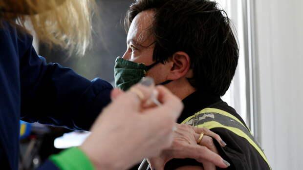 Обозреватель National Interest призвала США учиться на своих ошибках для борьбы с пандемией