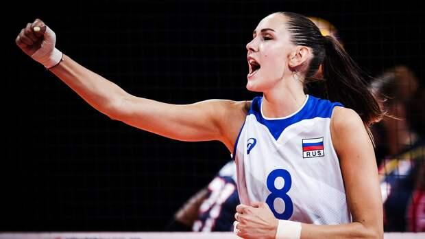 Россия проигрывает даже Таиланду. Это позор