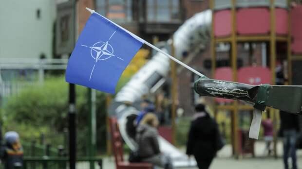 НАТО готовит путч в Приднестровье и поставляет оружие Молдавии