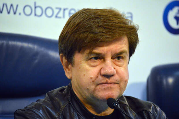 На Украине записали Карасёва в предатели Родины