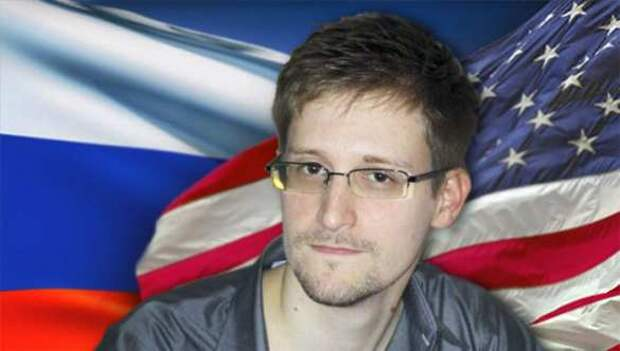 Сноуден объявил, что хочет получить гражданство РФ | Русская весна