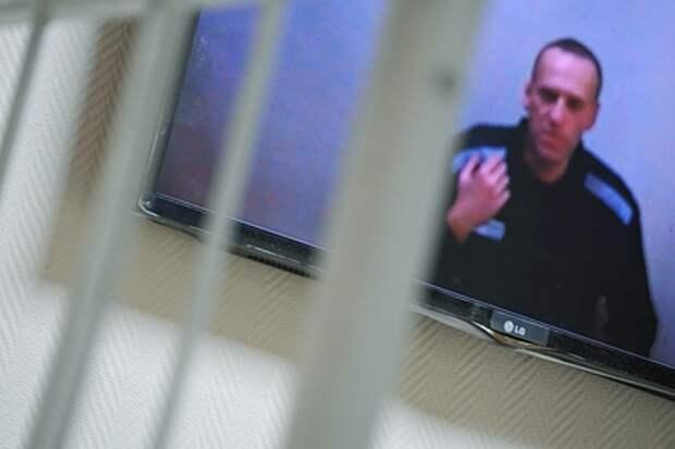России грозят новыми санкциями из-за Навального