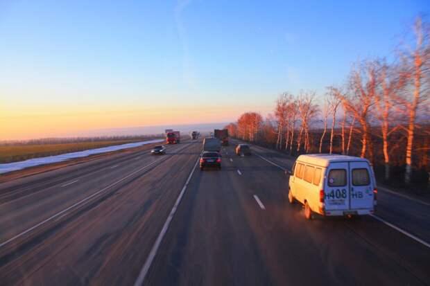 """Система """"Пит-Стоп"""": ГИБДД объявила войну автомобилистам"""