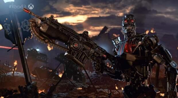Microsoft на Е3 2019 — Cyberpunk 2077, Gears 5, Halo Infinite, Dying Light 2 и новый Xbox