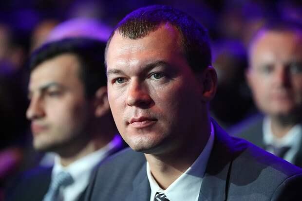 Путина грядет: Михаил Дегтярев вступился за права рыбаков Хабаровского края