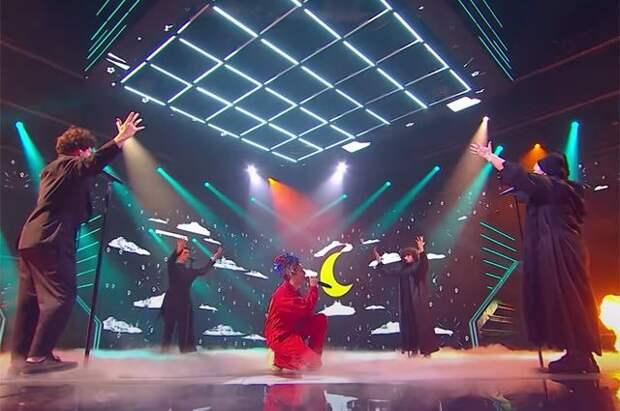 Манижа обратилась к проголосовавшим за нее на «Евровидении»