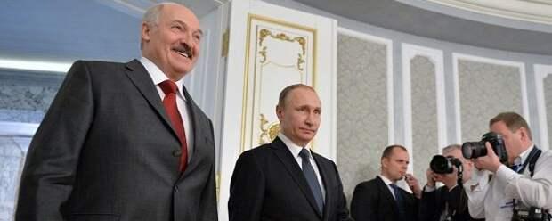 Госдеп США: Россия не должна оказывать поддержку Лукашенко