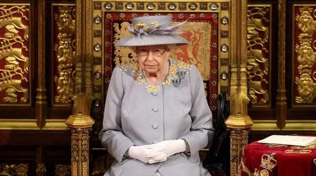 На британском телевидении случайно похоронили королеву Елизавету II
