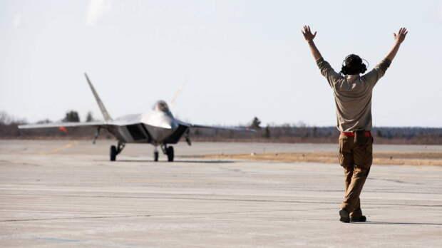 В США обсуждают расширение сети аэродромов близ границ России